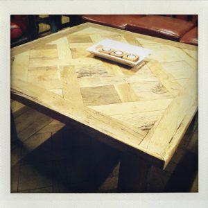 Versailles tafel