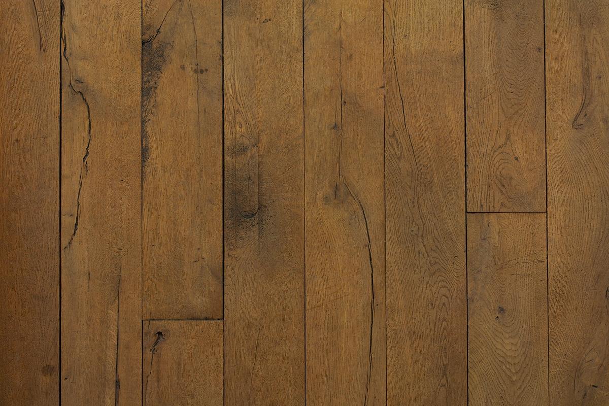 Gebruikte houten vloer excellent houten vloer brede planken with