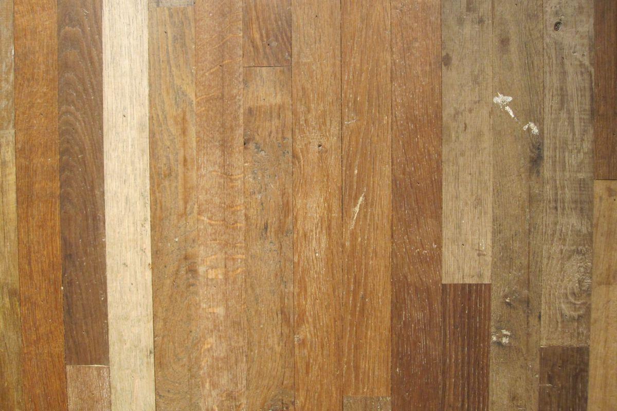 Oude Eiken Parket : Oud eiken parket vloer de oude plank