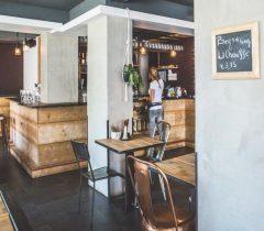 Restaurant Ruig Utrecht