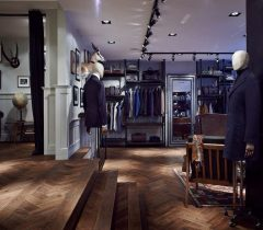 Thom Sweeney London